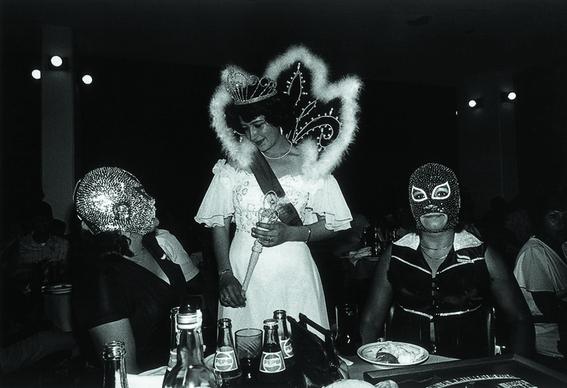 fotografos mexicanos que retrataron la cotidianidad y los conflictos sociales en mexico 10