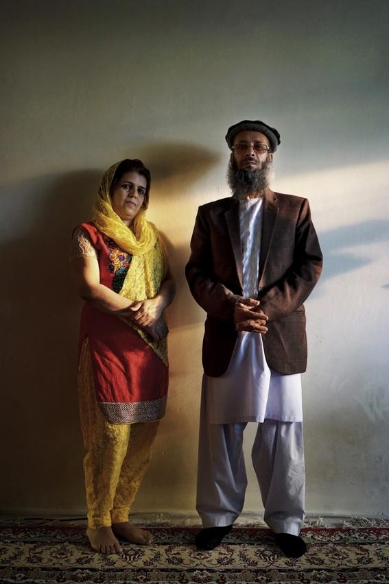 fotografias de loulou daki sobre las ninas travestidas en afganistan 4