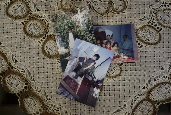 fotografias de loulou daki sobre las ninas travestidas en afganistan 9