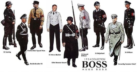 el pasado nazi de hugo boss 4
