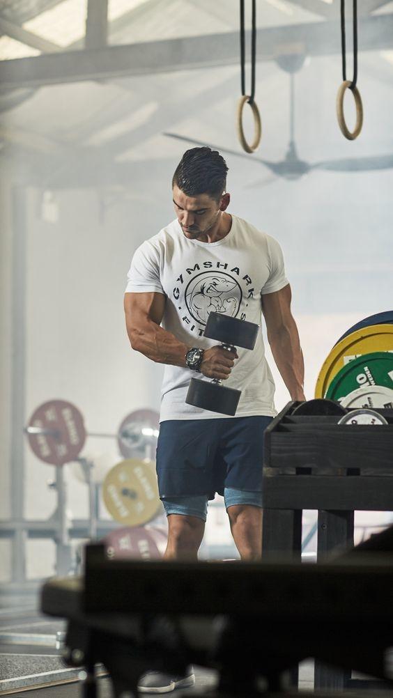 7 errores que cometen las personas al querer ganar masa muscular 1