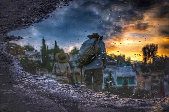 fotografias de jacky muniello que denuncian la violencia y la desigualdad en mexico 11