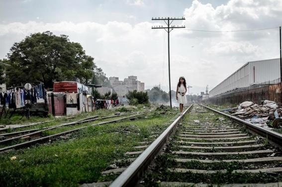 fotografias de jacky muniello que denuncian la violencia y la desigualdad en mexico 13