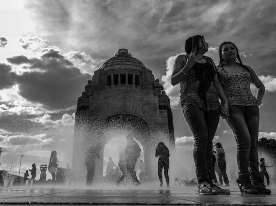 fotografias de jacky muniello que denuncian la violencia y la desigualdad en mexico 1
