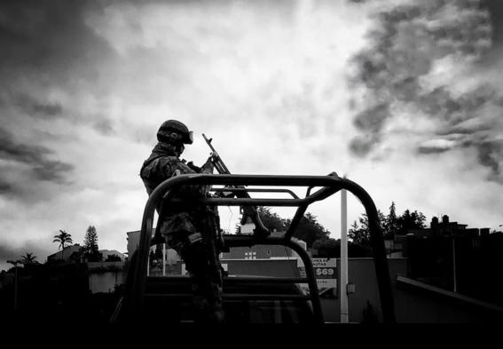 fotografias de jacky muniello que denuncian la violencia y la desigualdad en mexico 2