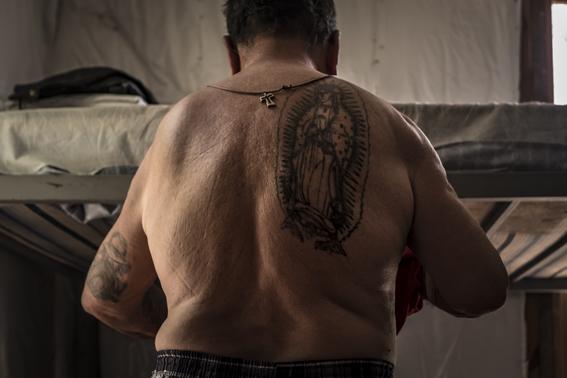 fotografias de jacky muniello que denuncian la violencia y la desigualdad en mexico 4