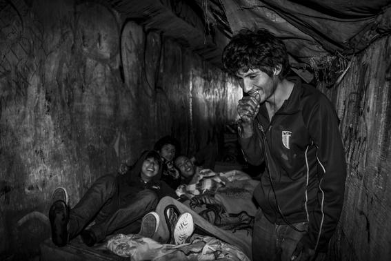 fotografias de jacky muniello que denuncian la violencia y la desigualdad en mexico 5