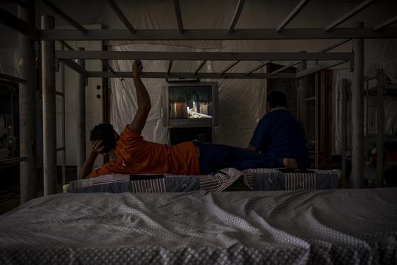 fotografias de jacky muniello que denuncian la violencia y la desigualdad en mexico 14