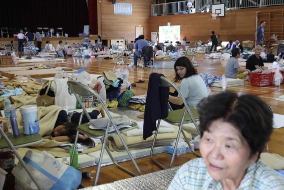 inundaciones de japon en imagenes 8
