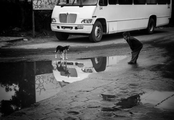 fotografias de jacky muniello que denuncian la violencia y la desigualdad en mexico 10