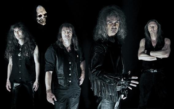 las 10 mejores bandas de metal alemanas 10