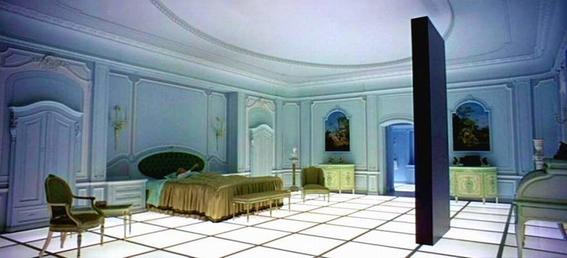 stanley kubrick explica el final de 2001 odisea en el espacio 1
