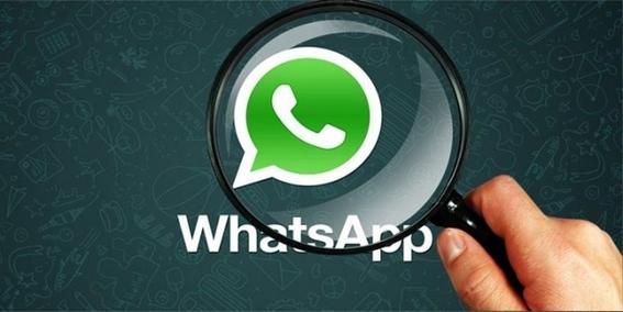 si espian tu whatsapp recibiras una notificacion en tu celular 1