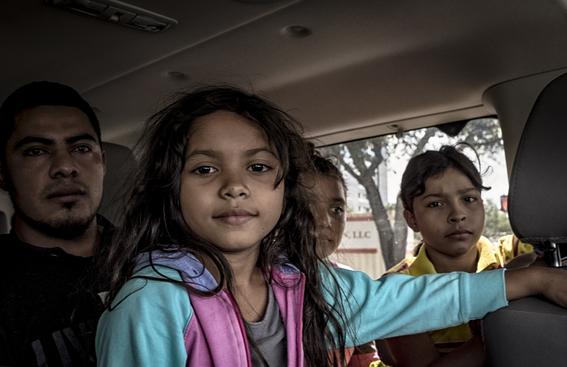 fotografias de jacky muniello que denuncian la violencia y la desigualdad en mexico 3