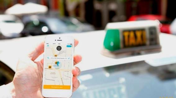 pedir taxis con taxify con google maps 1