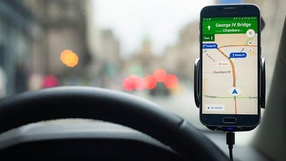 pedir taxis con taxify con google maps 2