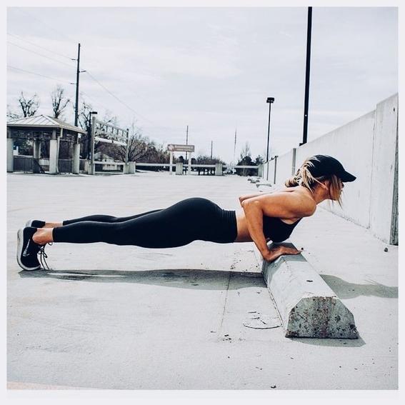 7 errores que cometen las personas al querer ganar masa muscular 5