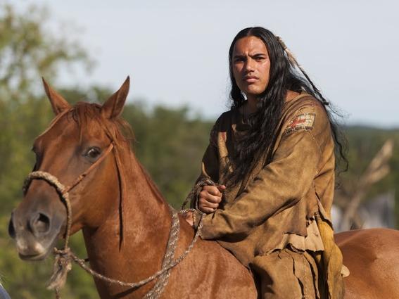 crazy horse el invencible jefe indio que humillo al ejercito mas poderoso del mundo 4
