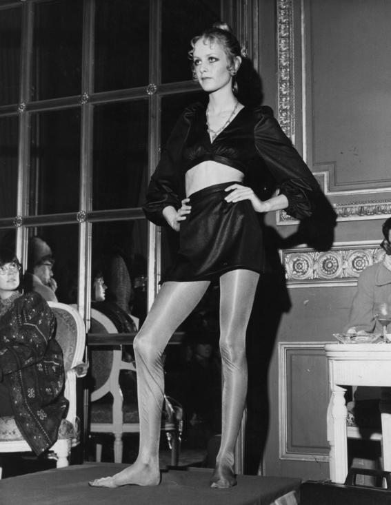 el antes y el despues de las supermodelos 31 fotografias de la evolucion en la moda 15