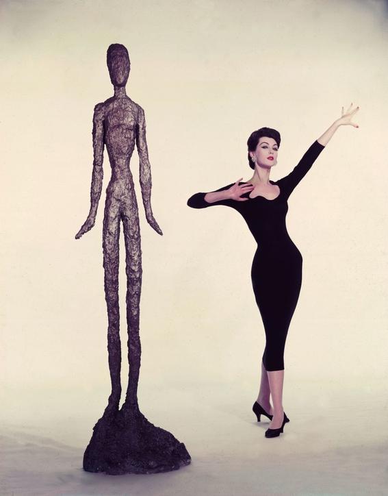el antes y el despues de las supermodelos 31 fotografias de la evolucion en la moda 13