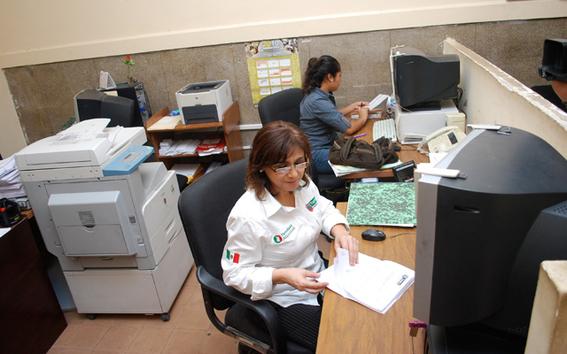 secretaria de hacienda ya no quiere contratar burocratas 2