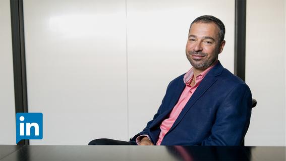 entrevista con fred kofman consejero de google 1