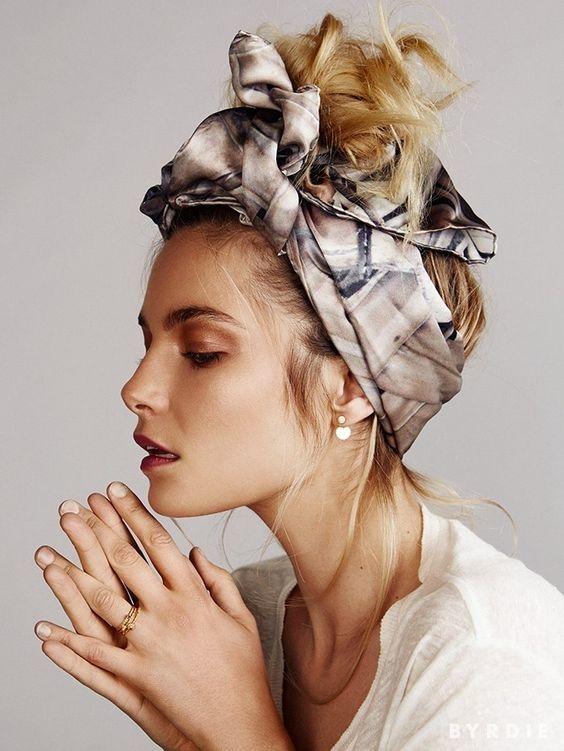 consejos para usar un turbante 4