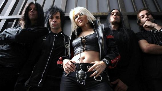 las 10 mejores bandas de metal alemanas 2