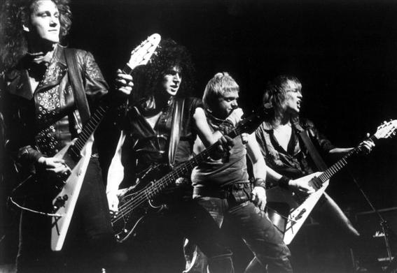 las 10 mejores bandas de metal alemanas 6
