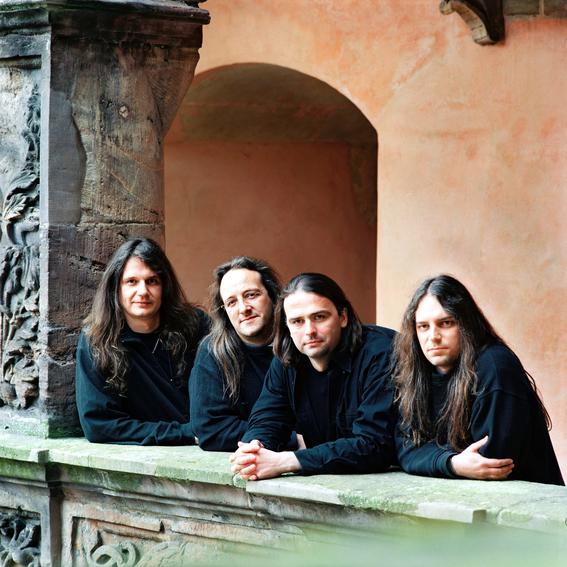 las 10 mejores bandas de metal alemanas 7