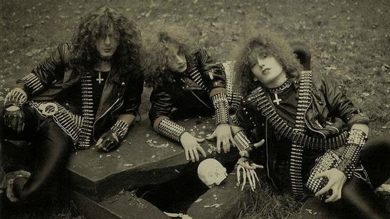 las 10 mejores bandas de metal alemanas 11