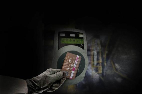 recarga ilegal de tarjetas de metro y metrobus en cdmx 2