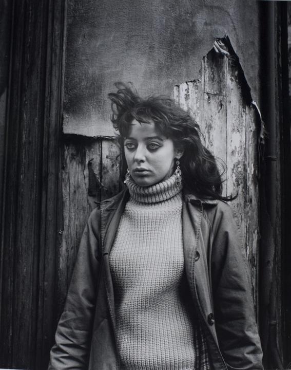 fotografias de ed van der elsken sobre como se vive la noche en paris 4