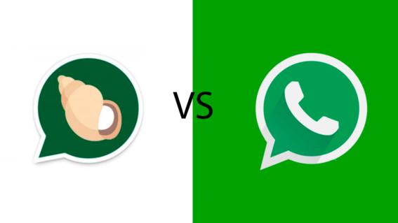 La futura competencia de WhatsApp — Conoce Kimbho