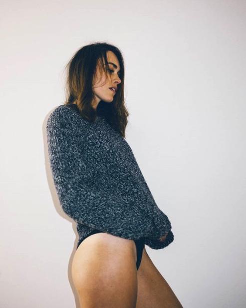 fotografias de noel higareda sobre la belleza de las mujeres imperfectas y libres 12