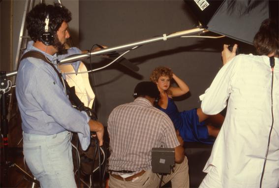 fotografias del cine para adultos en los 80 detras de camaras 8