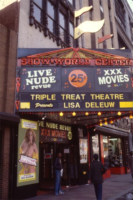 fotografias del cine para adultos en los 80 detras de camaras 30