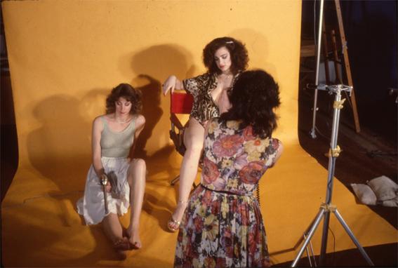fotografias del cine para adultos en los 80 detras de camaras 35