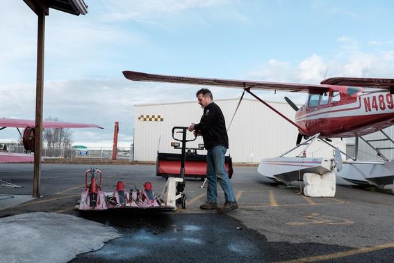 bush pilots como es la vida de los pilotos en el estado menos poblado de estados unidos 2
