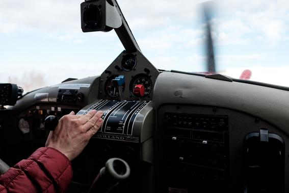 bush pilots como es la vida de los pilotos en el estado menos poblado de estados unidos 4