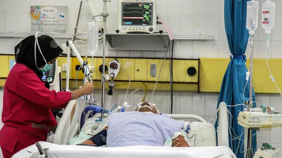 enfermera en japopn enveneno a pacientes en tokio 1