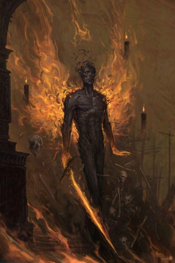 los demonios mas peligrosos de acuerdo al creador de la iglesia de satan 9