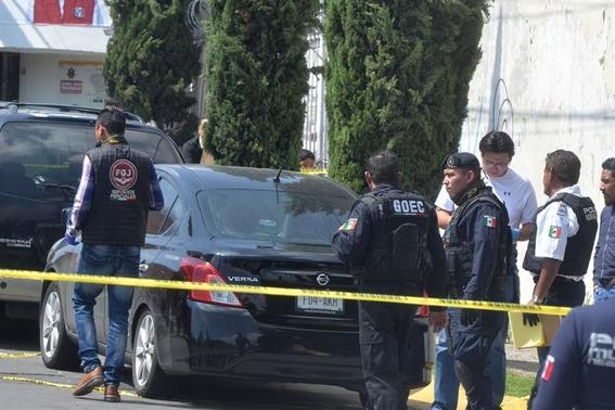 aumenta ola de violencia en el estado de mexico por disputa entre carteles 1