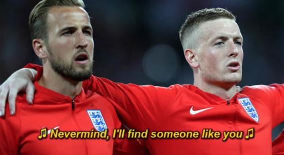 memes del partido inglaterra vs croacia 5