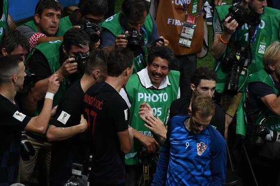 fotografo arrollado por jugador de croacia mundial 5