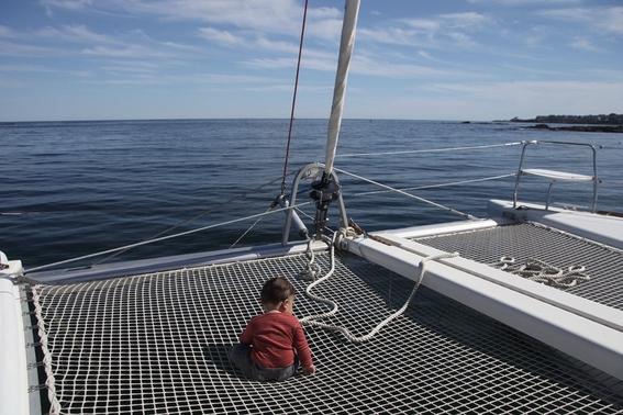 como es viajar por los mares del mundo 4