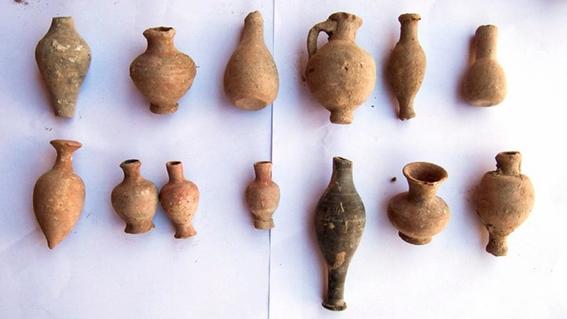arqueologos descubren sarcofago egipcio 1