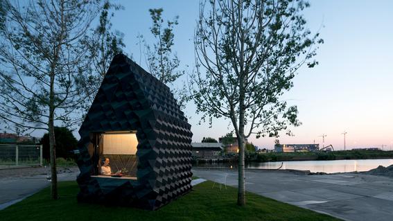 holanda construira las primeras casas con impresoras en 3d 1