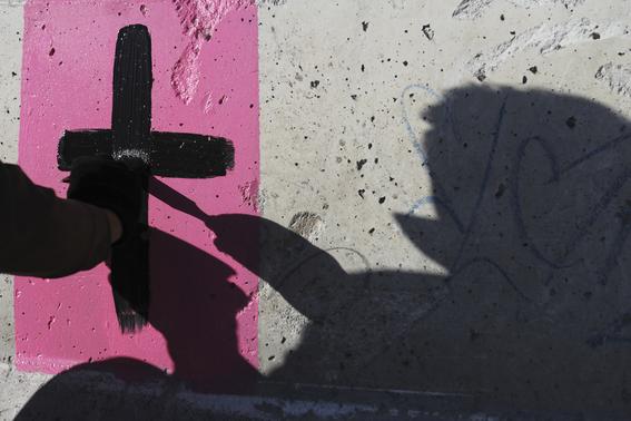 la columna rota feminicidios infantiles en mexico 2