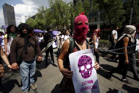 la columna rota feminicidios infantiles en mexico 3